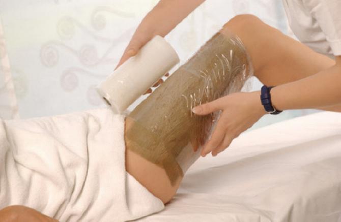 Обертывания против целлюлита в домашних условиях