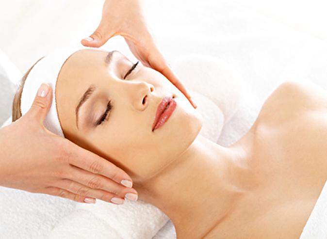Женская красота: лифтинг массаж для подтяжки лица