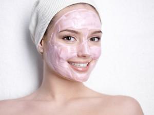 Утренние маски для лица