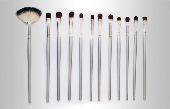 Как подобрать кисти для макияжа: лучшие советы