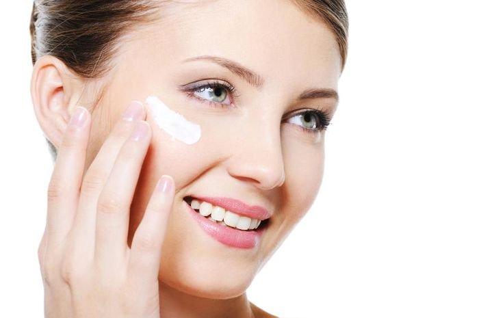 5 полезных пилингов для кожи лица