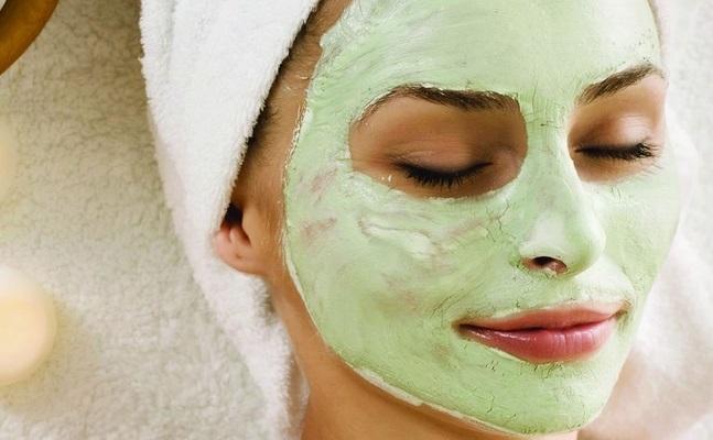 Лучшие летние маски для лица