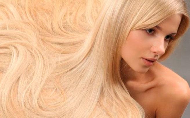 Осветление волос: что для этого нужно