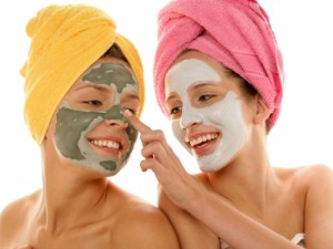 Отшелушивающие маски для лица: советы