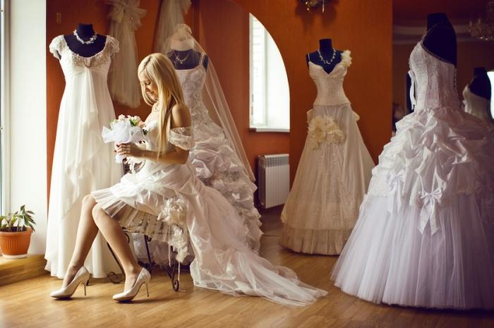 Свадьба. Основные этапы подготовки