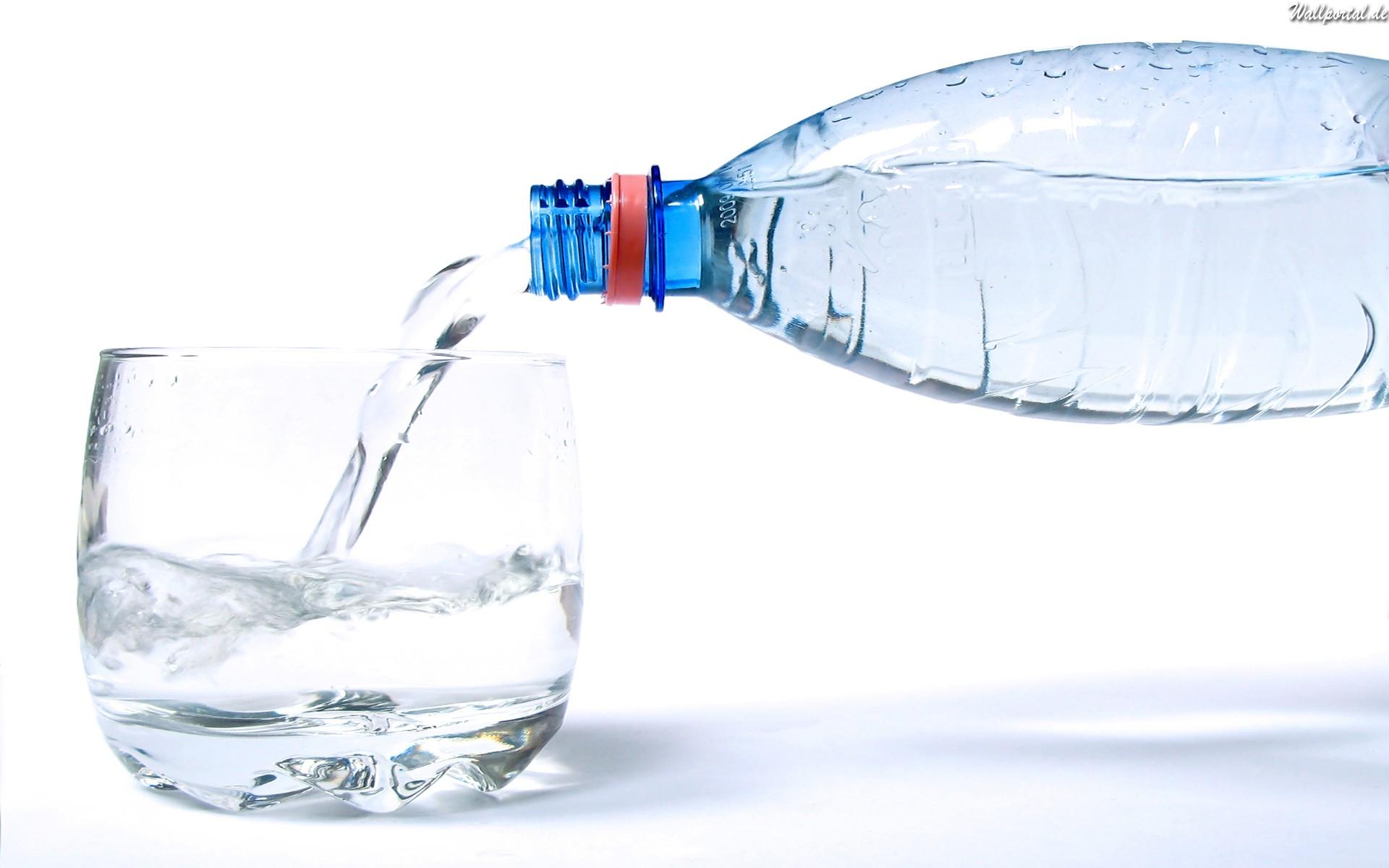 Минеральные воды: польза и вред