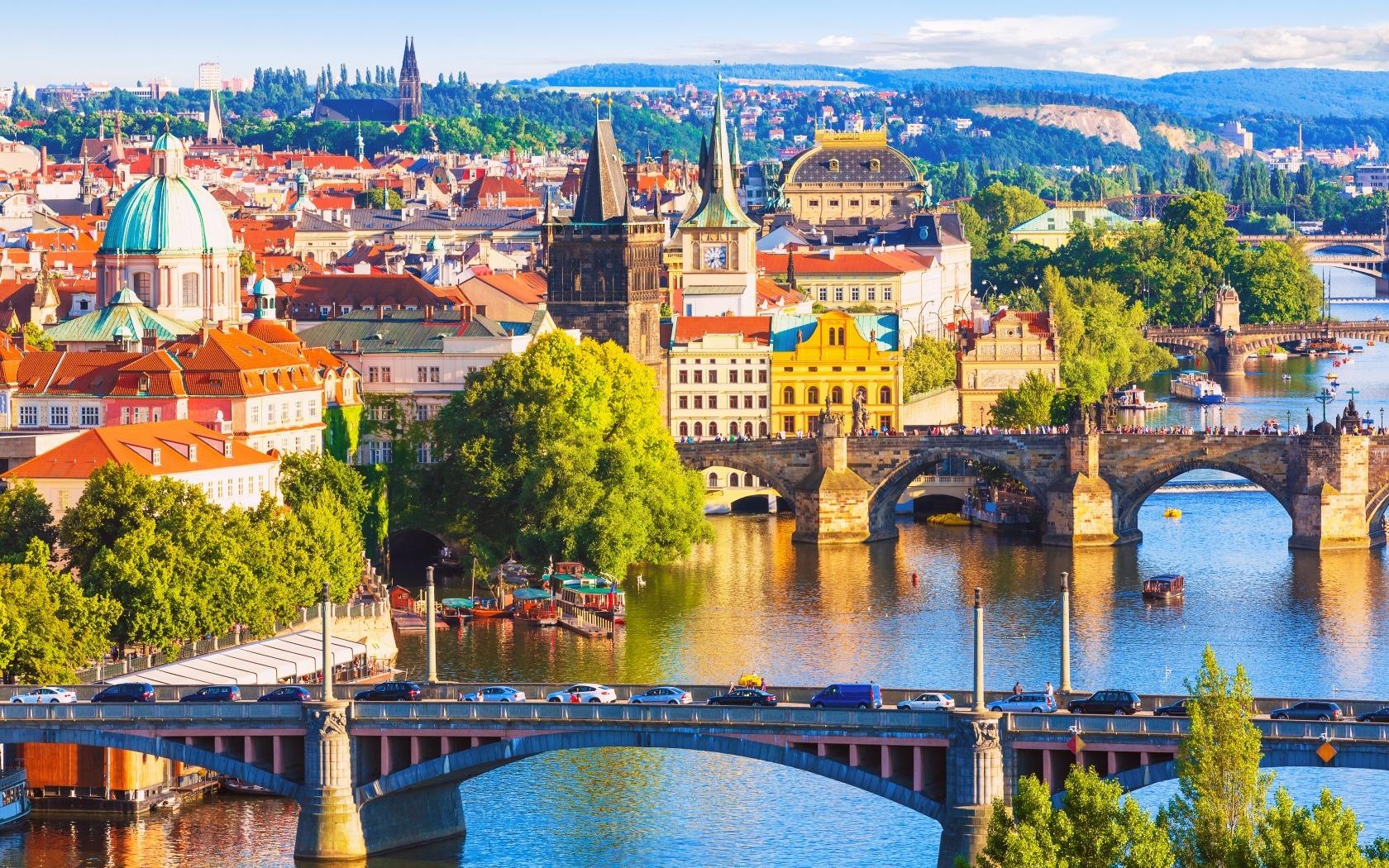Выбираем тур в Чехию