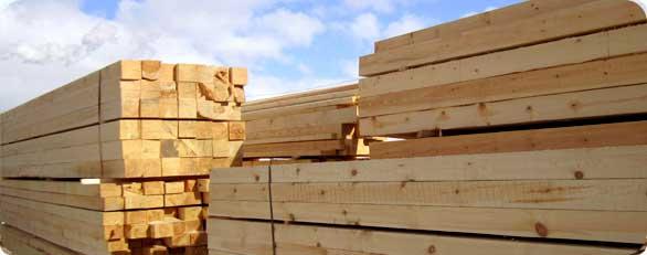 Пиломатериалы. Что такое жидкая древесина?