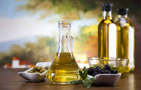 Лечение печени оливковым маслом