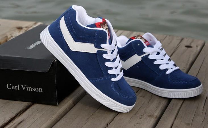 Обувь для мужчин. Покупаем в Интернете