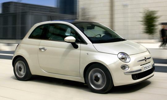 Обновленный Fiat и его предшественники