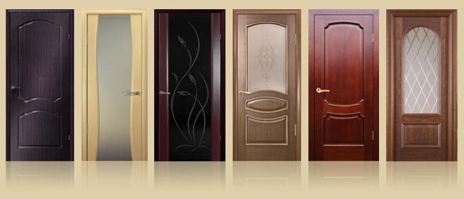 Межкомнатные двери, их выбор