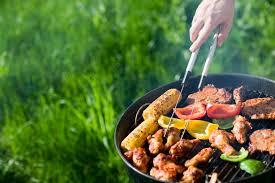 Пикник, как лучшее средство от депрессии, шашлык как метод борьбы с ней.