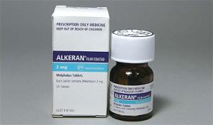 Действенное лекарство в борьбе с раком молочной железы