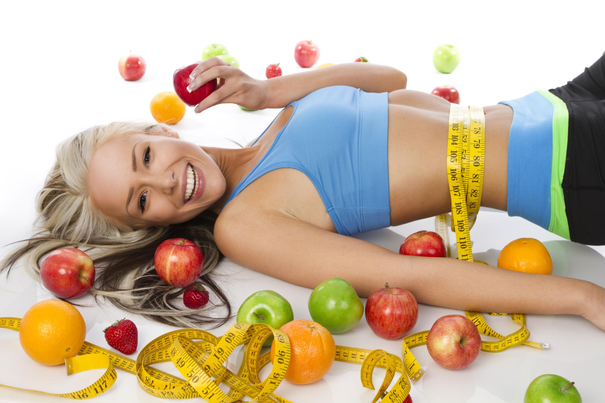 Сидеть на диете – это просто