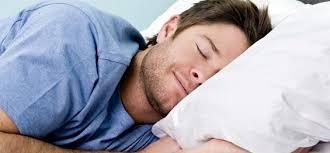 Крепкий сон — здоровье