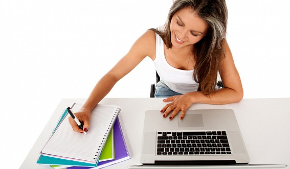 У Вас есть дисциплина, чтобы закончить образовательный курс онлайн?