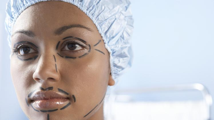 Самые популярные пластические операции на лице