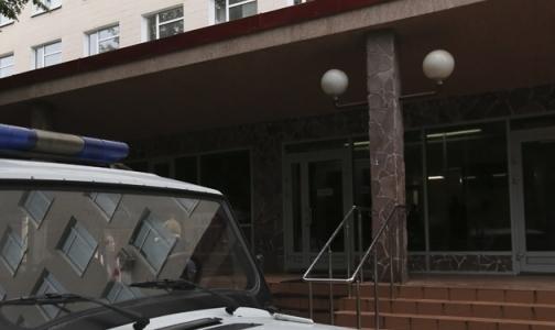 Пациент застрелил петербургского врача из-за ринопластики