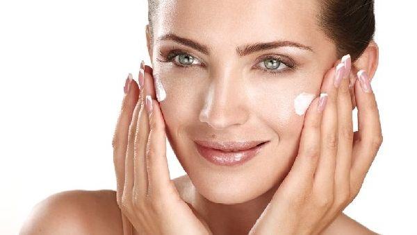 Работает ли косметика по уходу за кожей?