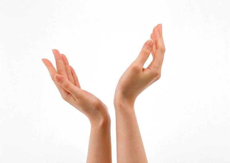 Пластика рук
