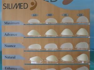 Великобритания остановила продажи силиконовых имплантатов Silimed из-за угрозы загрязнения
