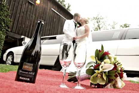 Как организовать идеальный свадебный кортеж?