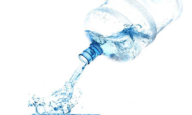 Качественная питьевая вода 19 литров с доставкой в офис