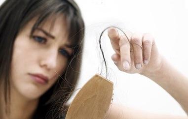 Правильное питание для укрепления волос