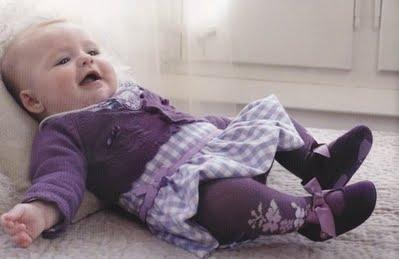 Что должны знать родители об обуви новорожденных и малышей?