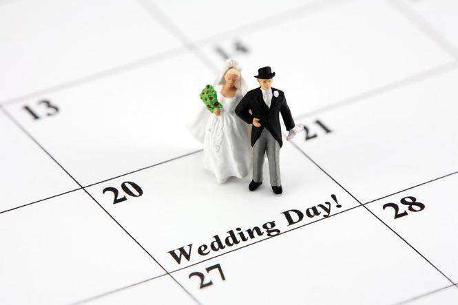 С чего начинать подготовку к свадьбе? Основные этапы