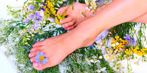 Лечение различных видов грибков на коже