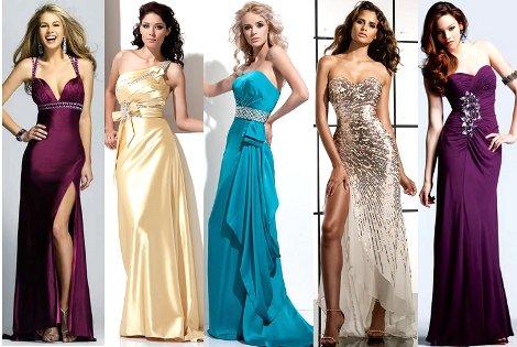 Купить платье – что может быть проще?