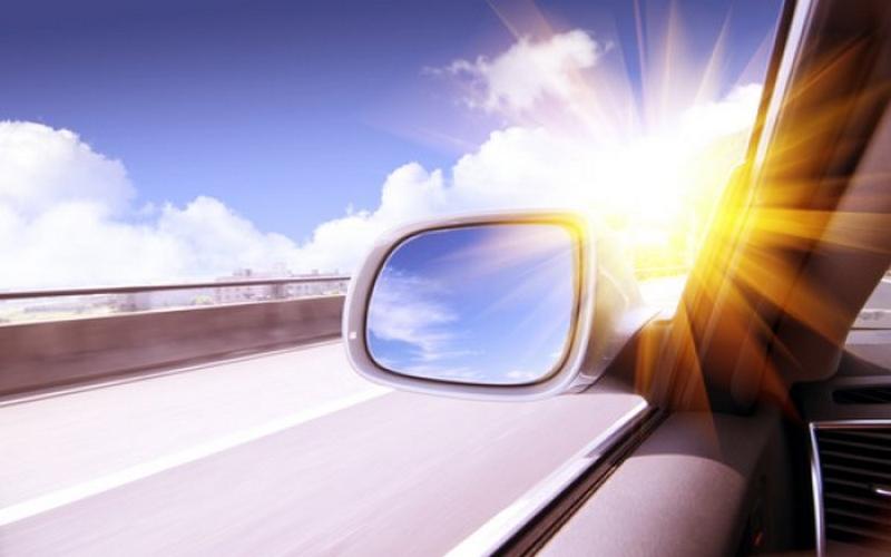 Как пережить в авто летнюю жару?
