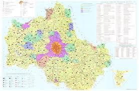 Муниципальное образование: поговорим о Московской области
