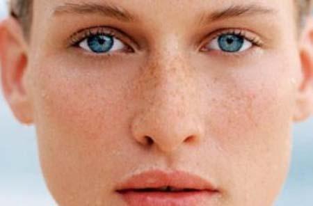 Белое пятно на коже – как реагировать?