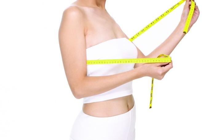 Увеличение груди и коррекция ее размера