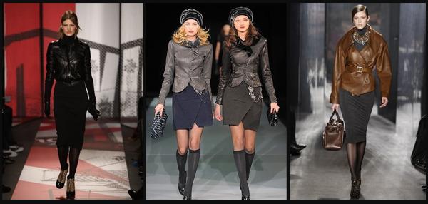 Покупаем женскую кожаную куртку: секреты выбора