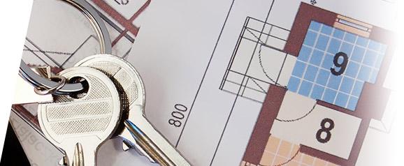 Аренда недвижимости — чем может помочь риэлторское агентство?