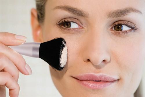 Минеральная косметика — залог естественной безупречной внешности!