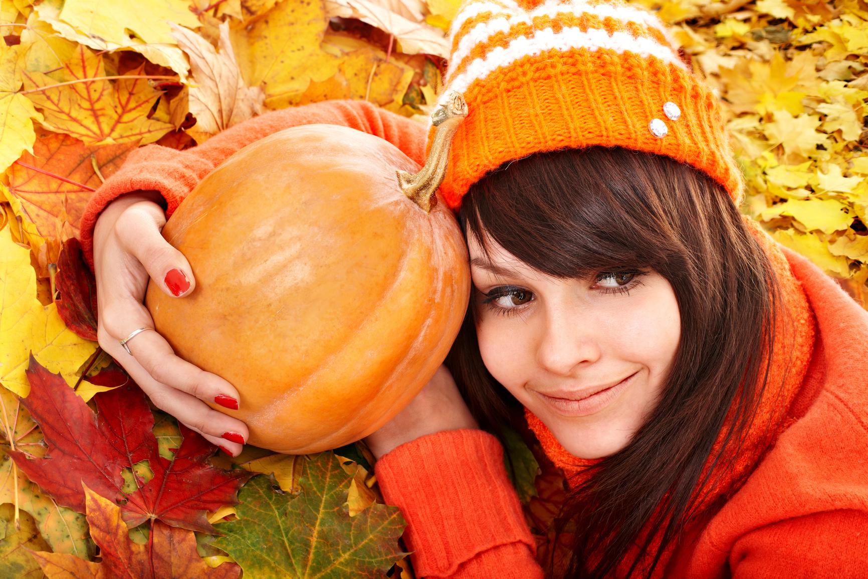 Осенние маски для лица: 3 рецепта