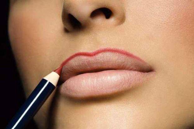 Перманентный макияж: тату вместо макияжа