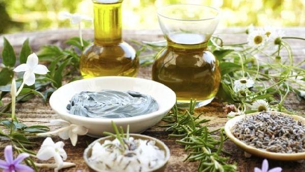 Фитотерапия на дому: каждое растение – под определенный тип кожи