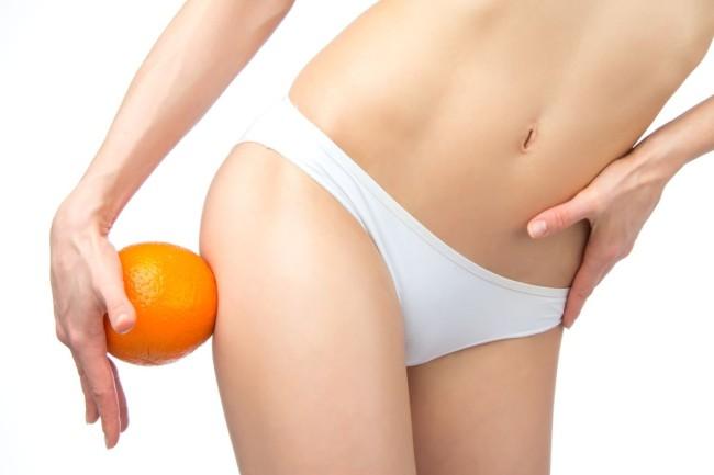 Обертывания тела как метод борьбы с целлюлитом