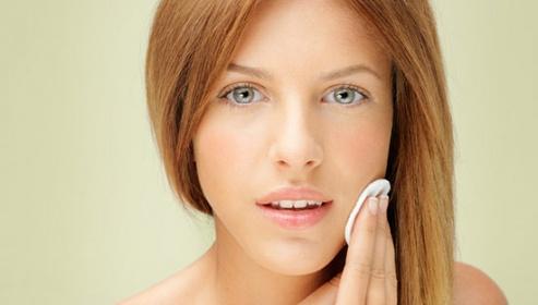 Как добиться чистоты кожи лица?