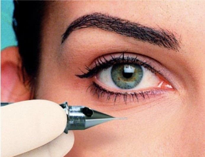 Перманентный макияж: о чем надо знать перед процедурой
