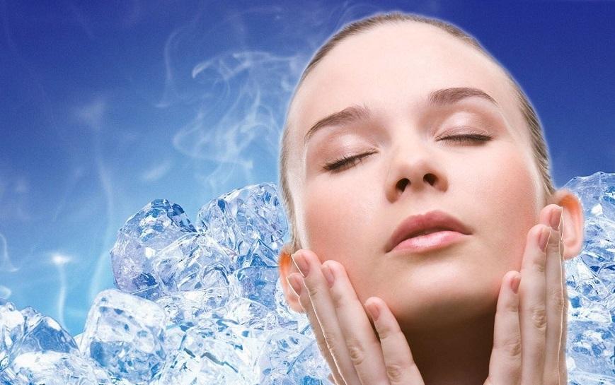 Что такое криотерапия?