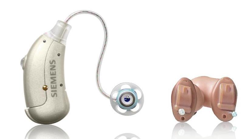 Слуховые аппараты: делаем правильный выбор