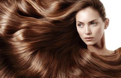Густота волос в домашних условиях