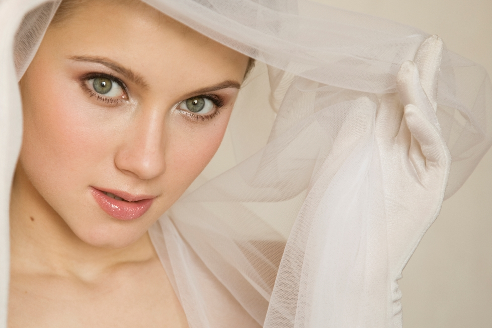 Свадебный макияж невесты — рекомендации.